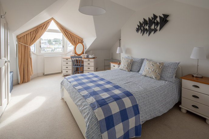 Interiors Top 5 tips weekend makeover