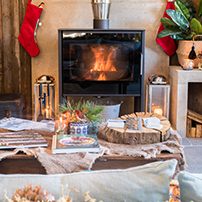 Style Seminar: holiday cottage renovations