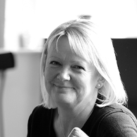 Leonie Iddison - Property Manager for