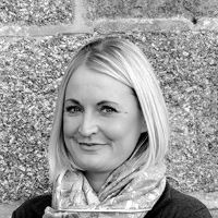 Lucy Morris - Property Manager for