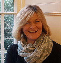 Penny Woodman, Classic Cottages Property Manager for north and south east Cornwall