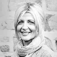 Sarah Hart - Property Manager for