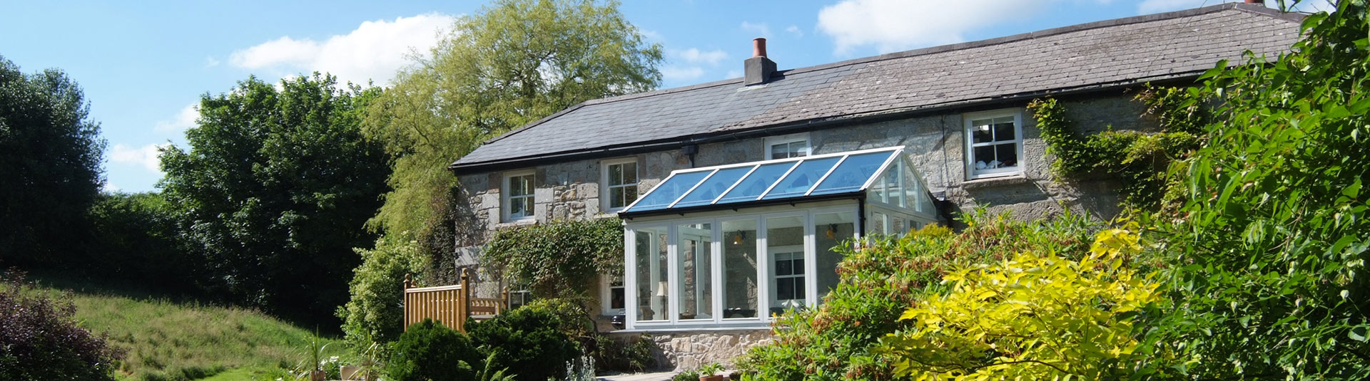 luxury holidays bay exterior spindrift house daymer holiday bray a cornish cottages cornwall the near of john view cottage find