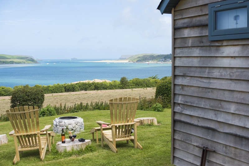 Classic Glaming. Glamping in Cornwall and the South West