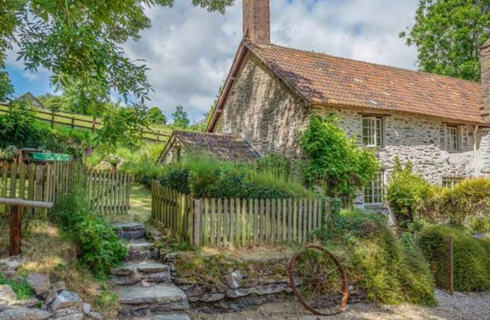Week Cottage
