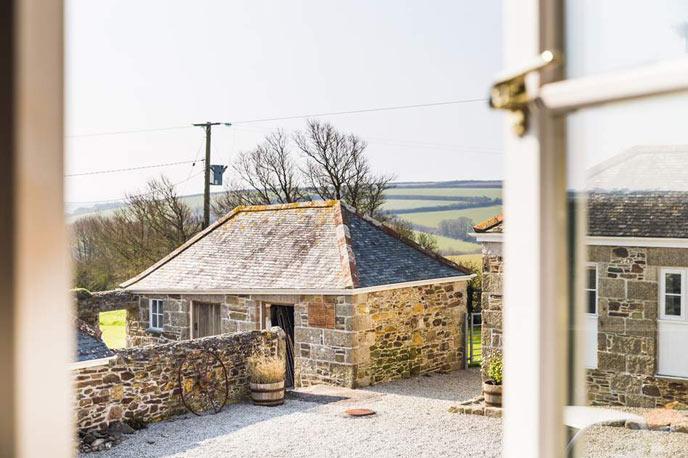 Pebble Cottage, Helston, Cornwall