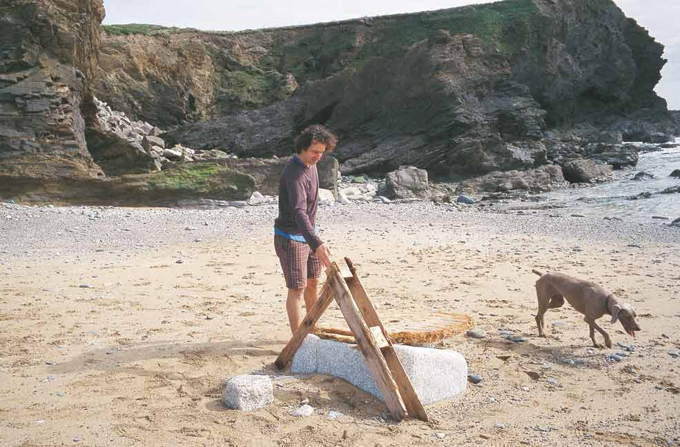 Dog friendly in Dorset