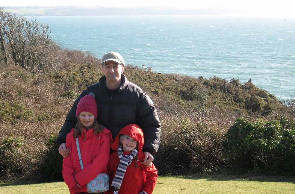 Guest experience: Our stay in Tredhowr, Carlyon Bay