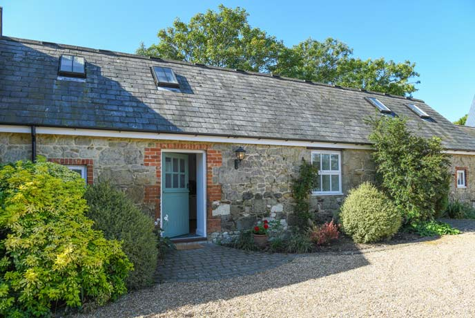 Grace Cottage, Ventnor, Isle of Wight