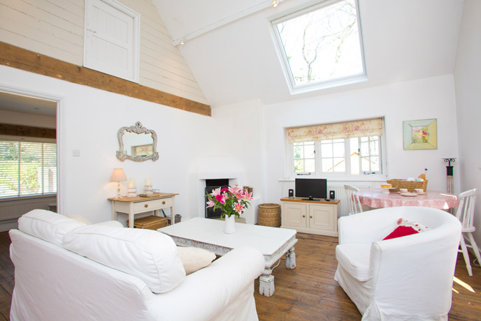 Poppets Cottage, Buxted, Sussex