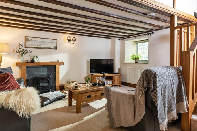 Swift Barn, Launceston, Devon