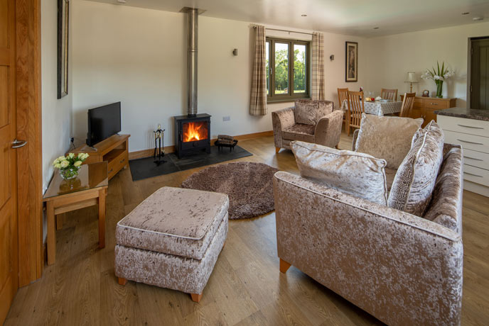 The Mews, Bovey Tracey, Dartmoor
