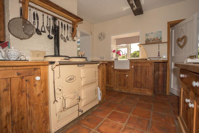 Greenacres Farm House, Newport, Isle of Wight