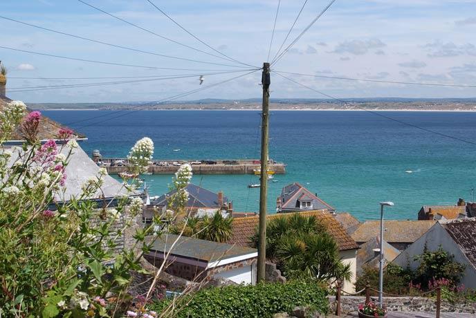 4 Bowling Green, St Ives, Cornwall