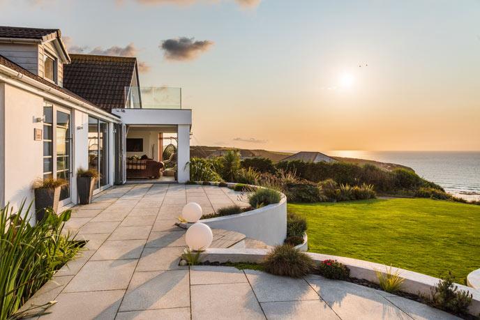 The Beach House, St Agnes, Cornwall