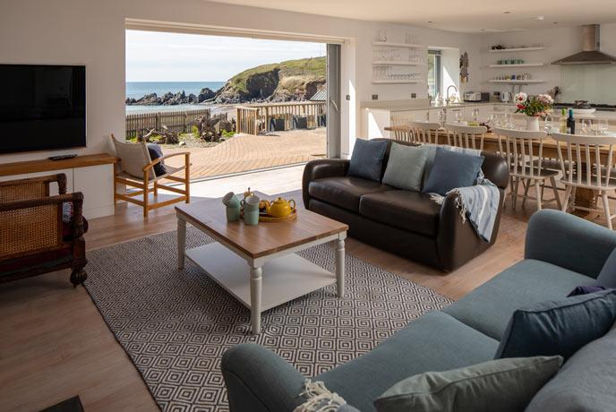 Challadene, Bigbury-on-Sea, Devon