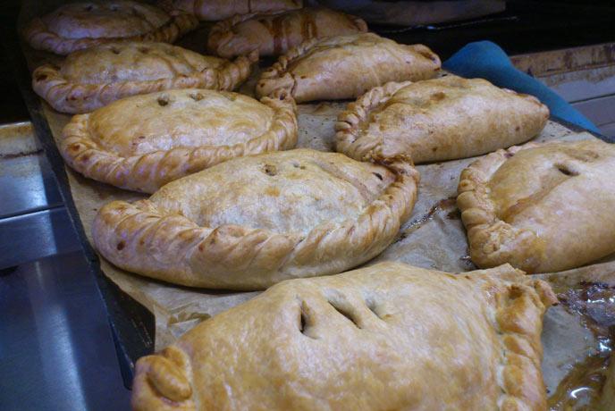 Prima Bakery, Cornwall