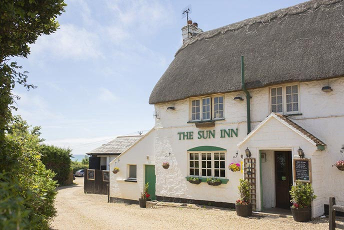 The best pubs for a Sunday roast on the Isle of Wight
