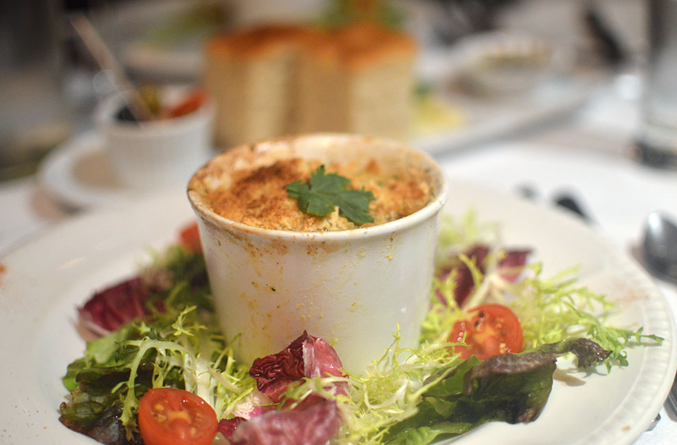 Michelin starred restaurants on the Isle of Wight