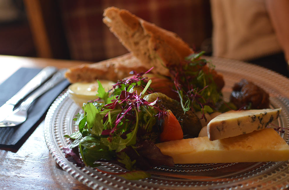 Take your pick of our favourite places for Sunday lunch in Somerset.