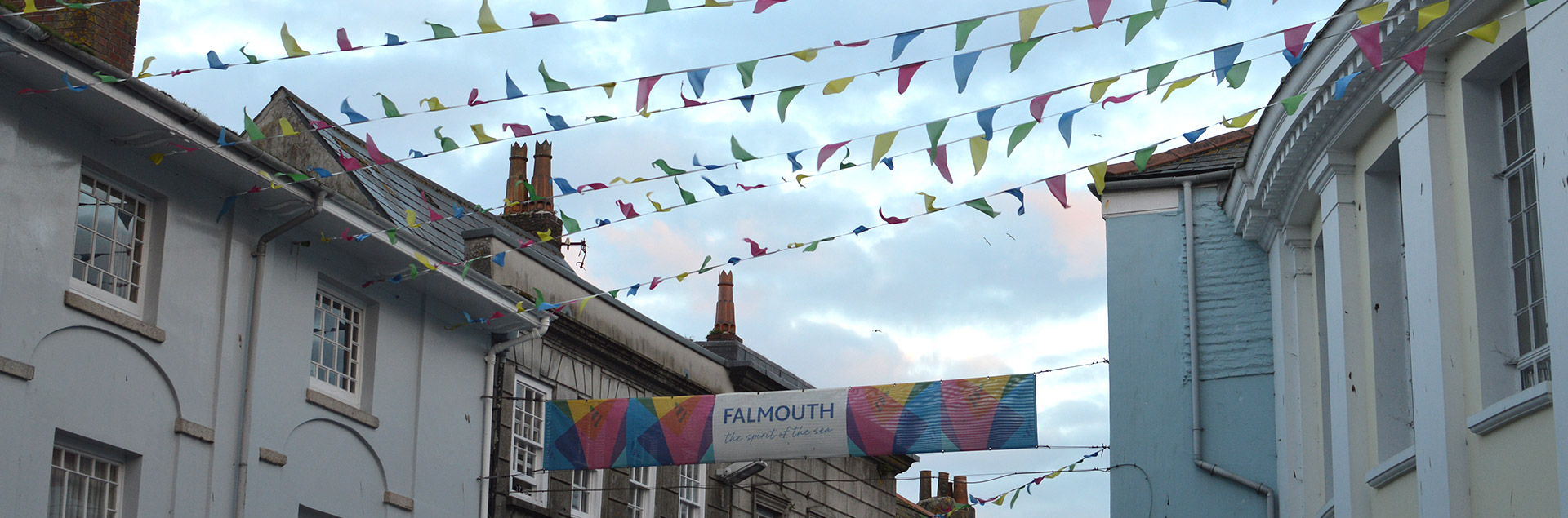 Things to do in Falmouth