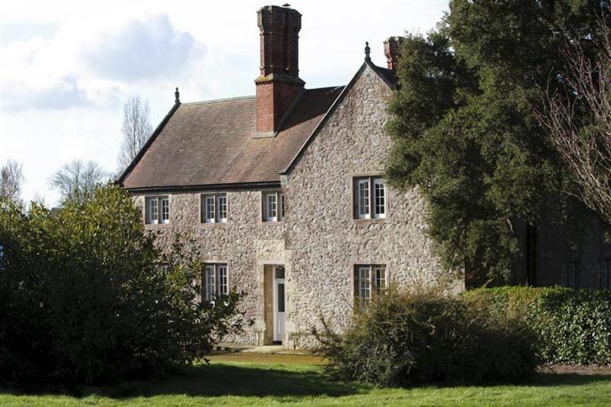 Barton Manor, East Cowes, Isle of Wight