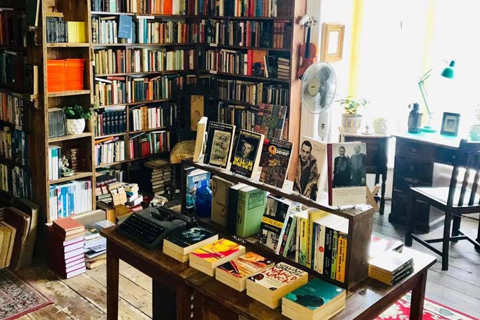 Babushka Books