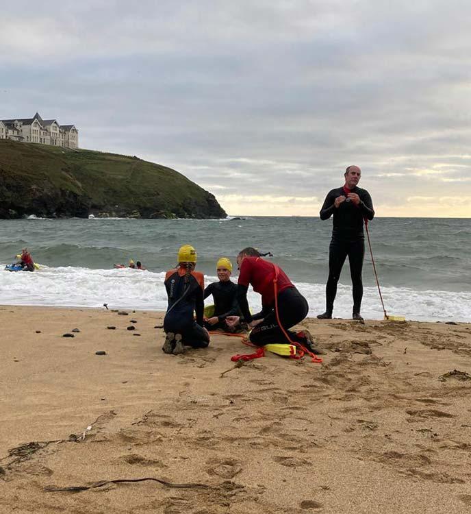 Mullion Surf Life Saving Club