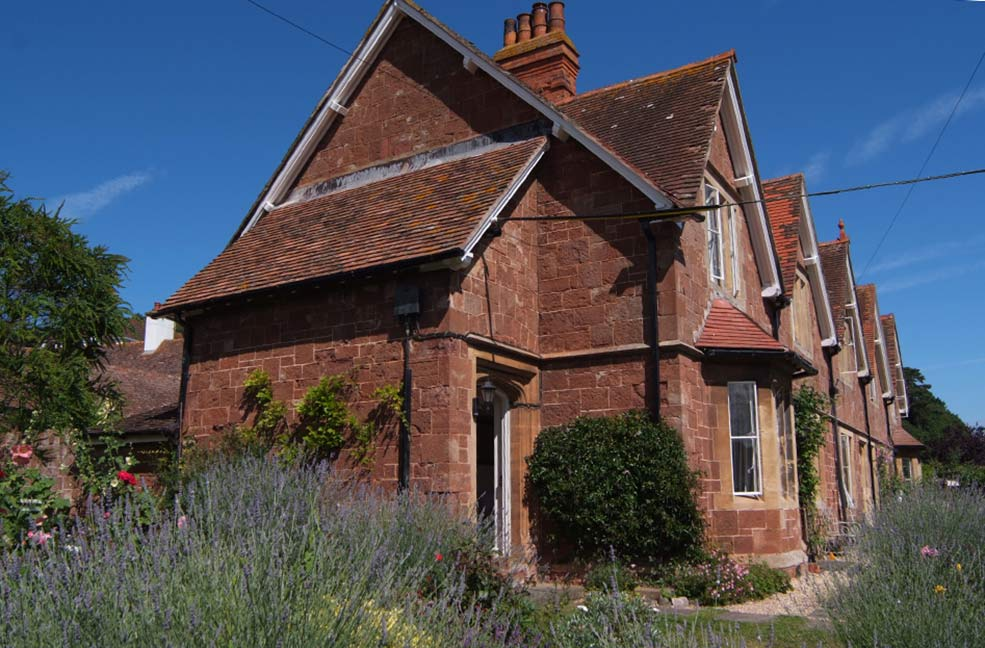 On the coast path, Coastguard cottages is a family friendly holiday cottage waiting for you in Somerset.