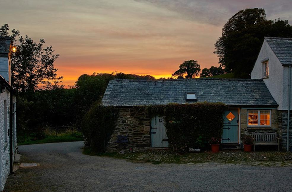 Remote cottages to get away from it all