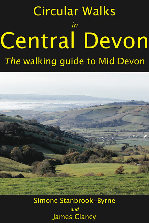 Central Devon walks