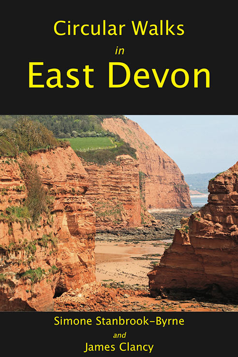 Walks in east Devon