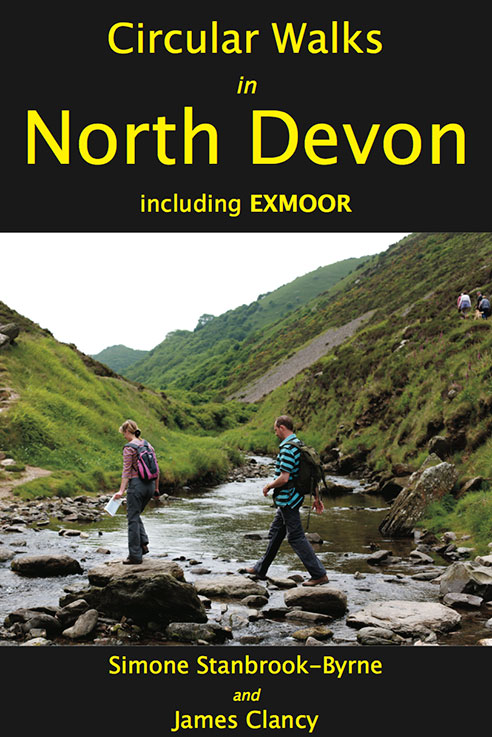 North Devon and Exmoor walks