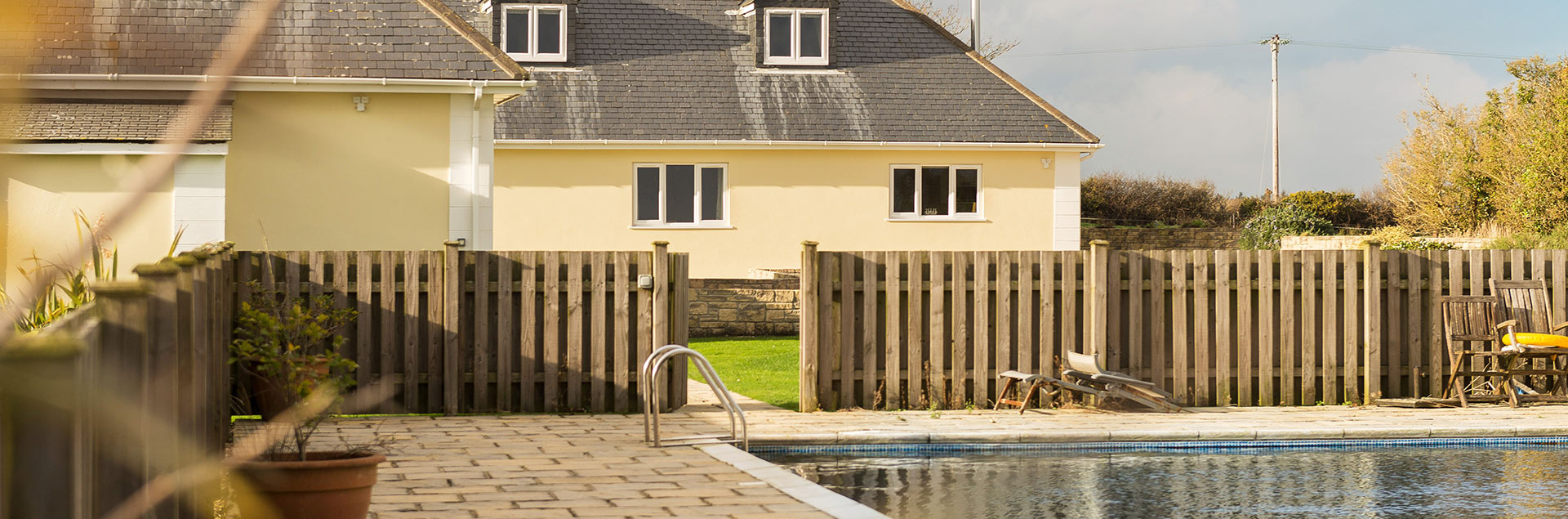 Notes Stories 4 Holiday Cottages With Swimming Pools For Easter