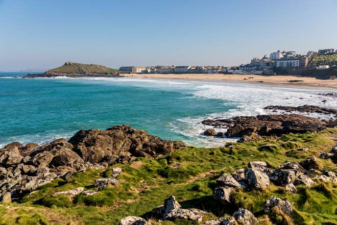Green Cornwall and the G7 Summit