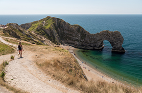 Properties on the Jurassic Coast