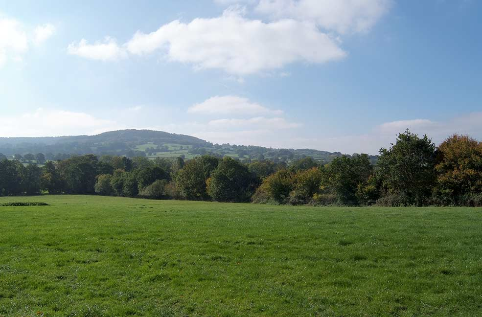 The Blackdown Hills