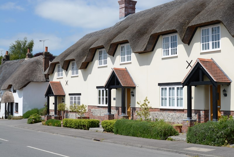 Tolpuddle cottage is a beautiful place for a countryside holiday in Dorset.