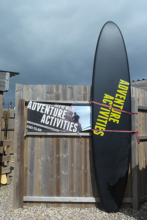 There's lots of adventure to be had here at Adventure Activities