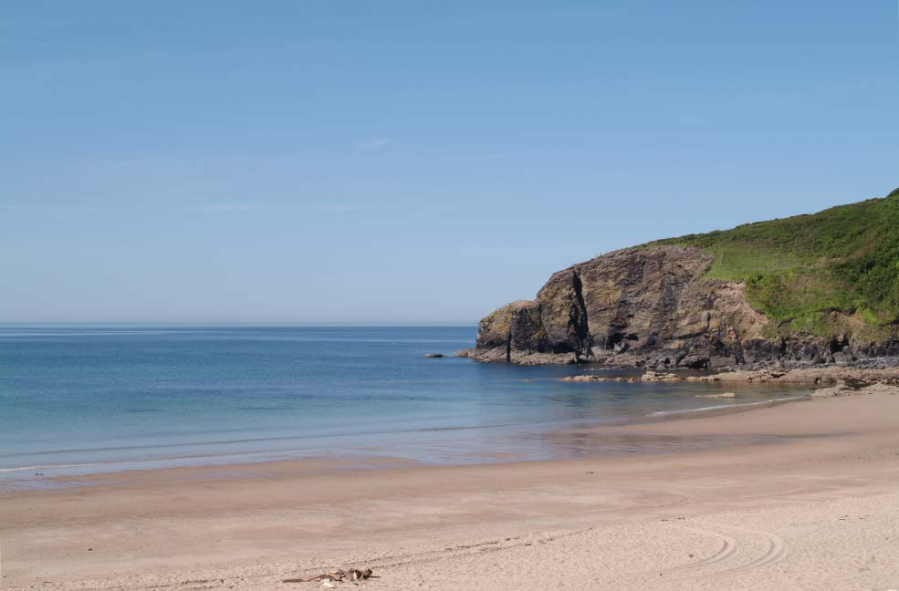 Best Swimming Beaches in the South West