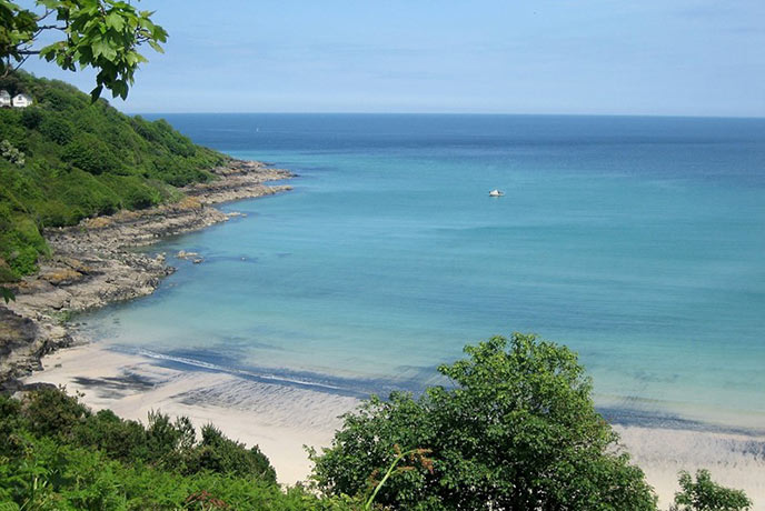 Carbis Bay: The G7 Summit comes to Cornwall!