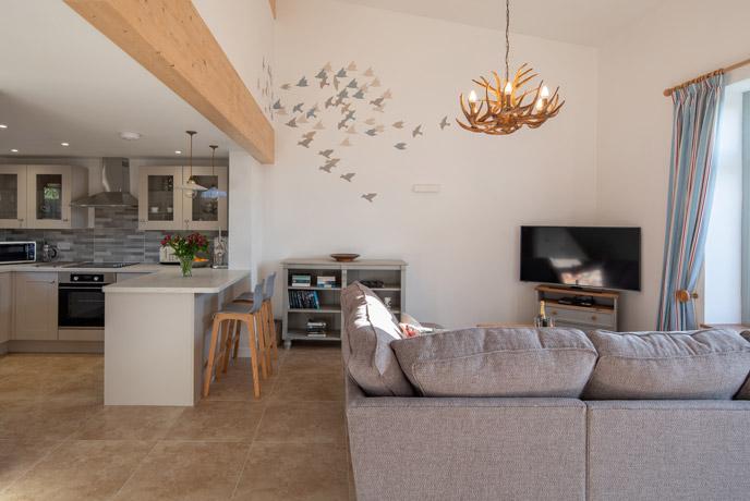 Starlings, Tiverton, Devon