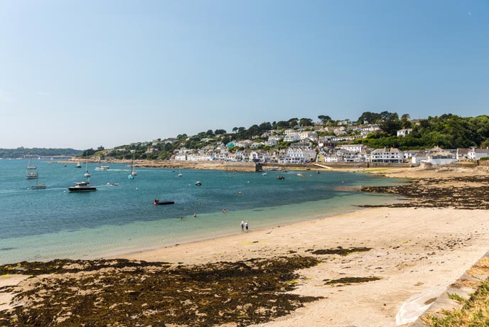 Guide to South Cornwall