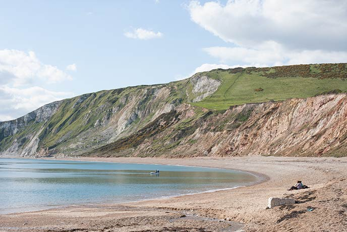 Holidays on the Isle of Purbeck