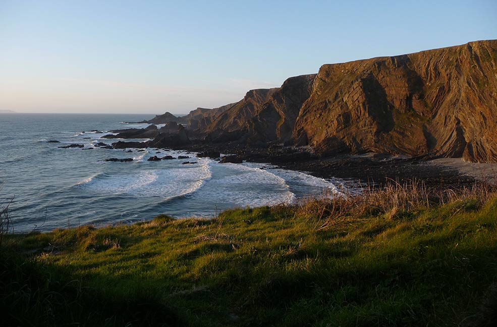 Make Cornwall your mistress this February
