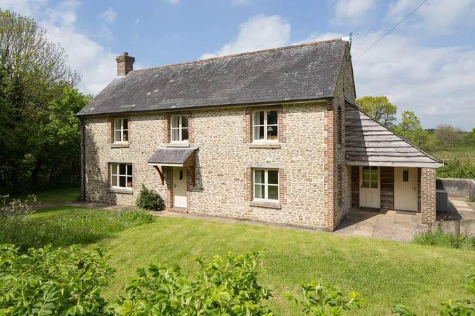 Beech Cottage, Bridport, Dorset