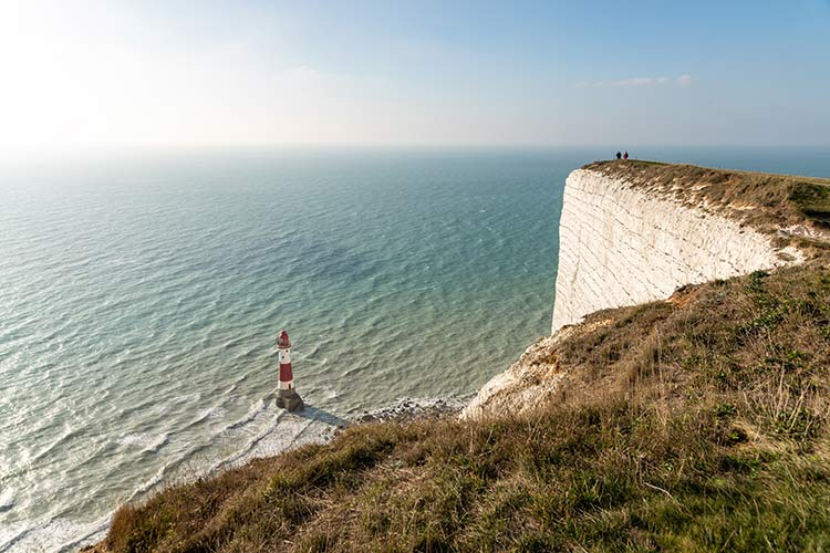 Top 5 places to visit in the South Downs