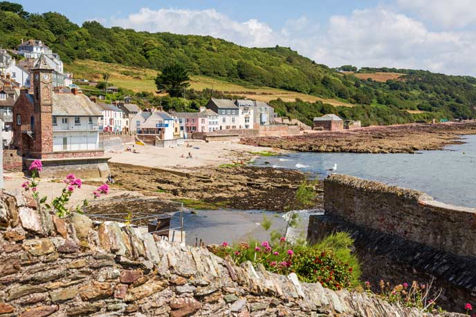 Kingsand, Cornwall