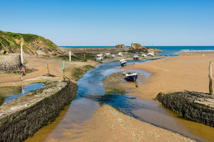 Summerleaze, Bude, Cornwall