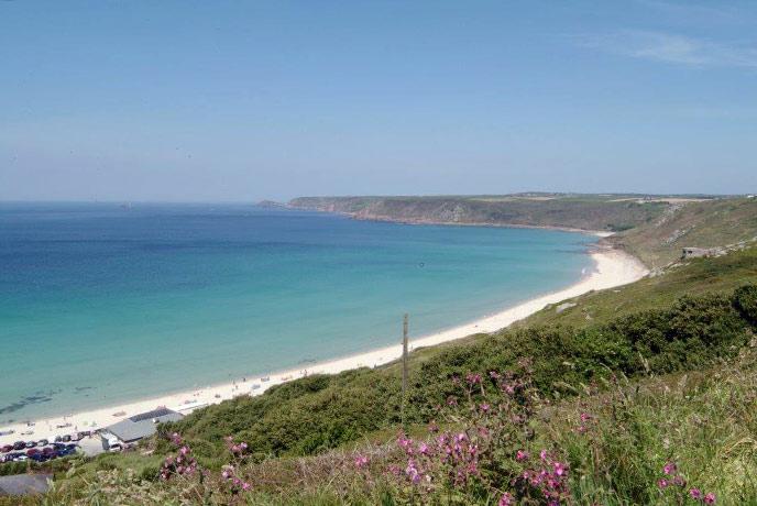 Sennen beach review